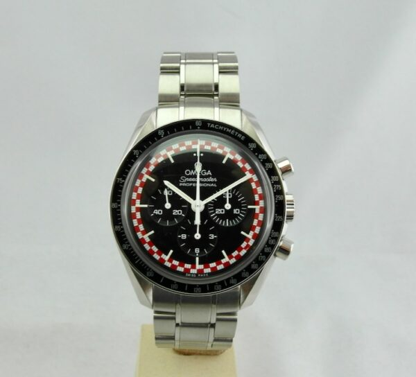 Omega Speedmaster Professional Moonwatch Tin Tin