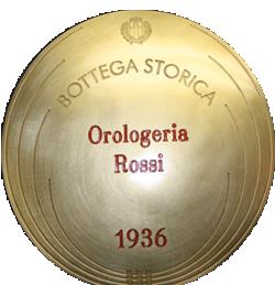 rossiorologi bottega storica milano