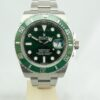 Rolex Submariner Date Green HULK