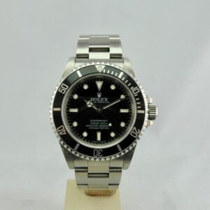 Rolex Submariner No date COSC RRR