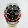 Rolex GMT-Master II Stick Dial Rosso Nero  Coke