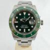 Rolex Submariner Date Verde Green HULK