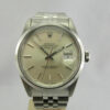 Rolex Datejust Plexyglass 16000